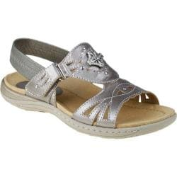 Women's Earth Guava Platinum Full Grain Leather