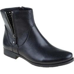 Women's Earthies Sintra Black Calf Leather