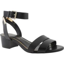 Women's Enzo Angiolini Tala Black Multi Leather