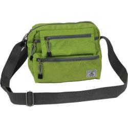 Everest Cross Body Bag Lime