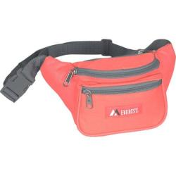 Everest Signature Waist Pack (Set of 3) Coral