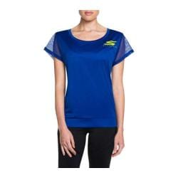 Women's Skechers Relaxed Relay Top Royal