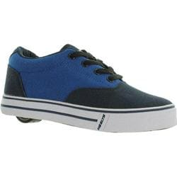 Children's Heelys Launch Navy/Royal