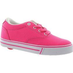 Children's Heelys Launch Neon Pink
