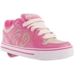 Children's Heelys Motion Fuchsia/Pink