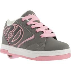 Children's Heelys Propel 2.0 Grey/Pink/White