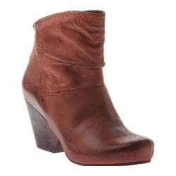 Women's OTBT Branford Saddle Leather