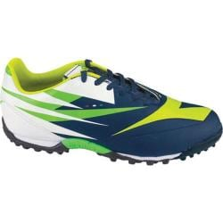 Men's Diadora DD-NA 2 R Turf Tuareg Blue/Fluorescent Green