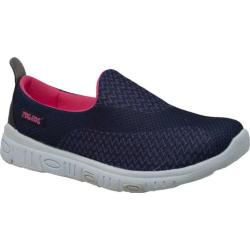 Women's RocSoc 8031 Comfort Stride Slip-On Grey