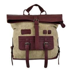Sherpani Amelia Rosewood Vintage Backpack