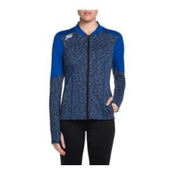 Women's Skechers Velocity Performance Jacket Royal/Multi