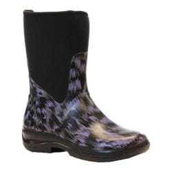 Women's Western Chief Tribeca Neoprene Mid Boot Charcoal