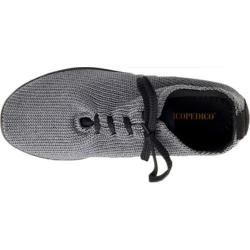 Women's Arcopedico LS Gunmetal Grey Nylon