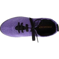 Women's Arcopedico LS Violet Nylon