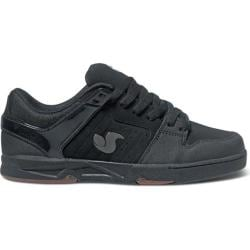 Men's DVS Argon Black Nubuck