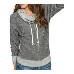 Women's O'Neill Scenic Pullover Heather Grey