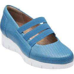 Women's Clarks Daelyn City Turquoise