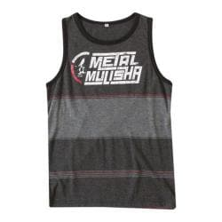 Boys' Metal Mulisha Drift Charcoal