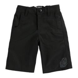 Boys' Metal Mulisha Ocotillo Shorts Black