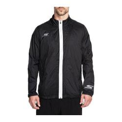 Men's Skechers Rapid Windbreaker Jacket Black