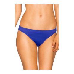 Women's Swim Systems Hipster Bottom Atlantic Blue