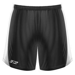 Women's 3N2 Practice Shorts Black