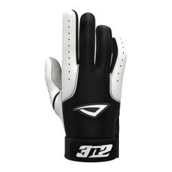 3N2 Pro Gloves Black/White