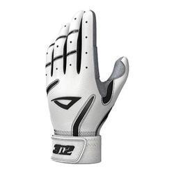 3N2 Pro Vice 1 White/Black