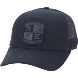 Men's A Kurtz Adams Baseball Cap Navy
