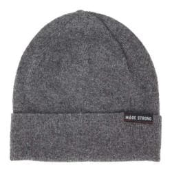 Men's A Kurtz Knox Beanie Charcoal