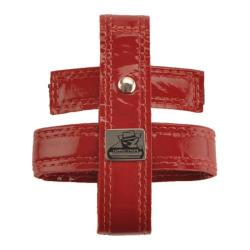 Budd Leather Minimax 2000 Red