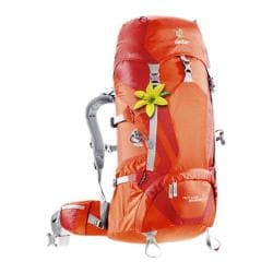 Deuter ACT Lite 35 + 10 SL Travel Backpack Papaya/Lava