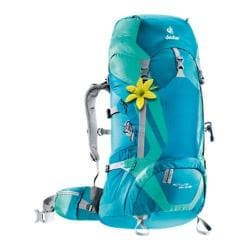 Deuter ACT Lite 35 + 10 SL Travel Backpack Petrol/Mint
