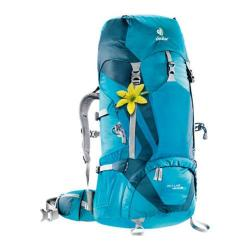 Deuter ACT Lite 45 + 10 SL Travel Backpack Petrol/Artic