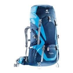 Deuter ACT Lite 60 + 10 SL Travel Backpack Midnight/Turquoise