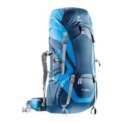 Deuter ACT Lite 70 + 10 SL Travel Backpack Midnight/Ocean