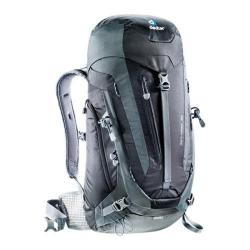 Deuter ACT Trail 30 Daypack Black/Granite