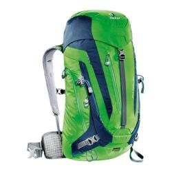 Deuter ACT Trail 30 Daypack Spring/Midnight
