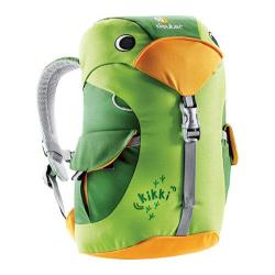 Children's Deuter Kikki Kiwi/Emerald