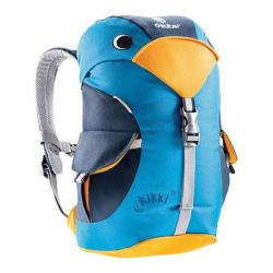 Children's Deuter Kikki Turquoise/Midnight