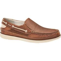 Men's Dockers Chalmers Tan Oily Crazyhorse