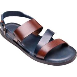 Men's Giovanni Marquez M5876 Mc2 Sandal Brown Leather