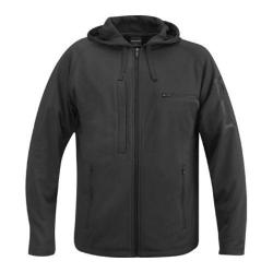 Men's Propper 314 Hooded Sweatshirt Charcoal