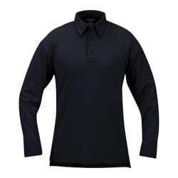 Propper ICE Performance Polo Long Sleeve LAPD Navy