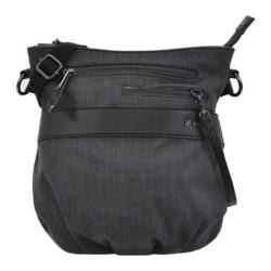 Women's Sherpani Oslo Small Cross Body Black