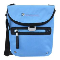 Women's Sherpani Pica Small Cross Body Bag Sky Blue