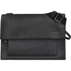 Women's Sherpani Viso Slim Cross Body Black