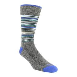 Men's Remo Tulliani Apache Socks Heather/Royal