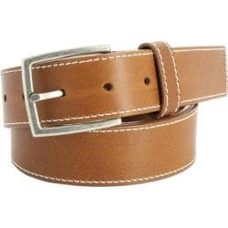 Men's Remo Tulliani Enzo Belt Tan