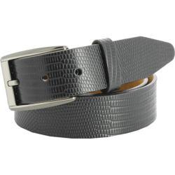 Men's Remo Tulliani Rubin Belt Black